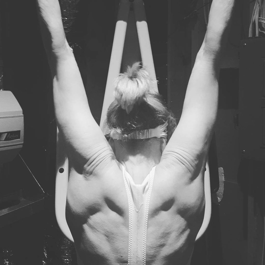 This over 60 year old back is refusing to sayhellip